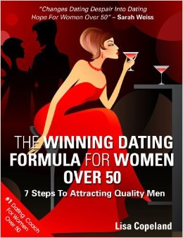 the winning dating formula book cover
